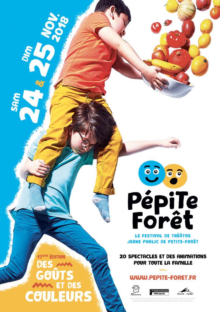 Festival Pépite forêt 2018