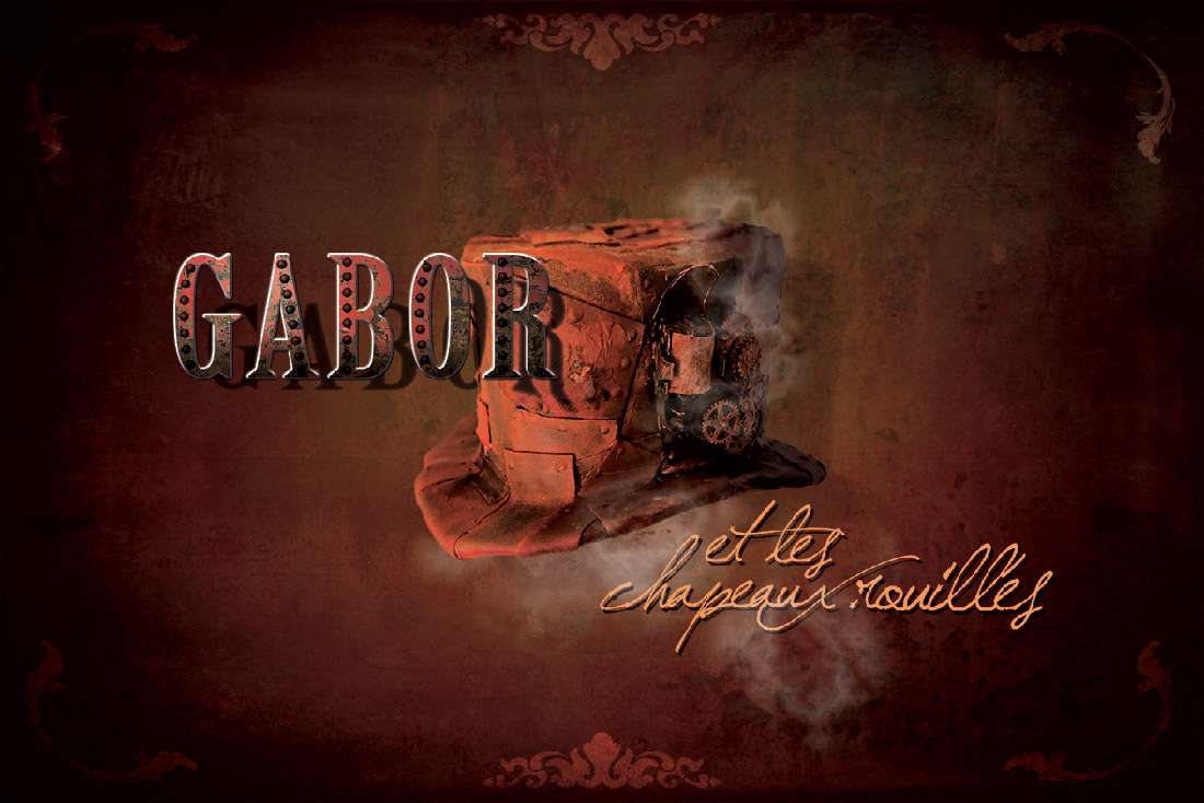 Gabor-(3) site
